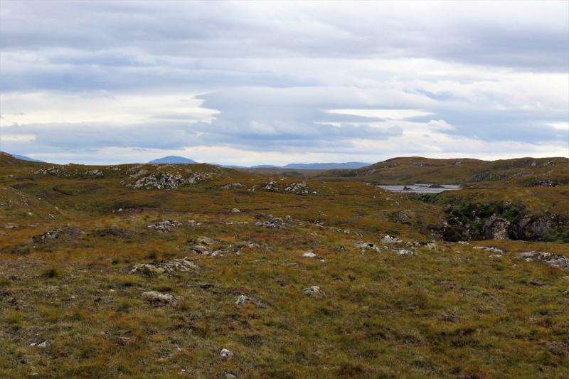 Da Thurso a Lairg, il cuore delle Highlands
