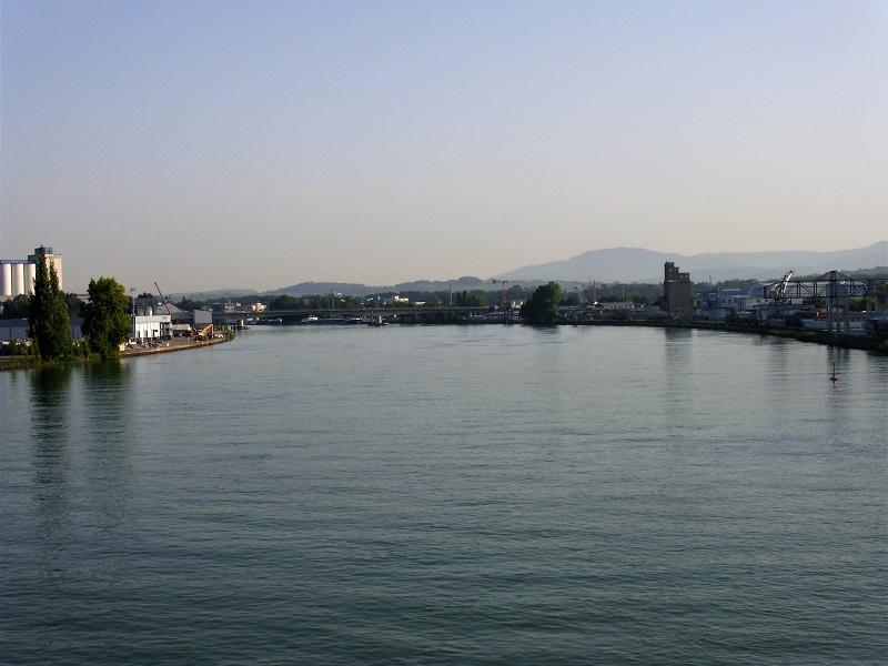 Risalendo il Reno (parte 2)