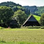 Il museo a cielo aperto di Gutach