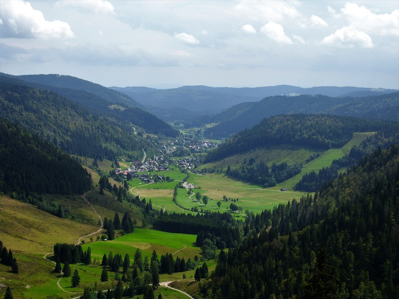 Valle dell'Alb
