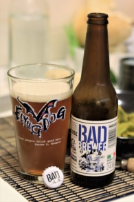 Bad Brewer California Common
