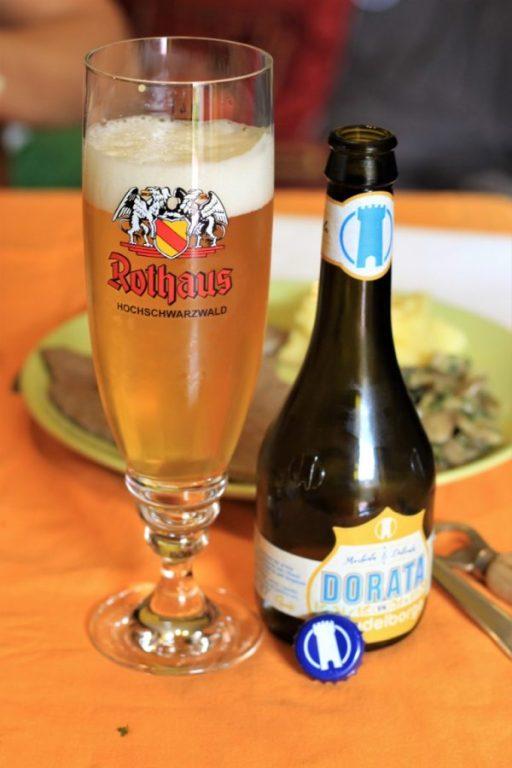 Birra del Borgo – Dorata