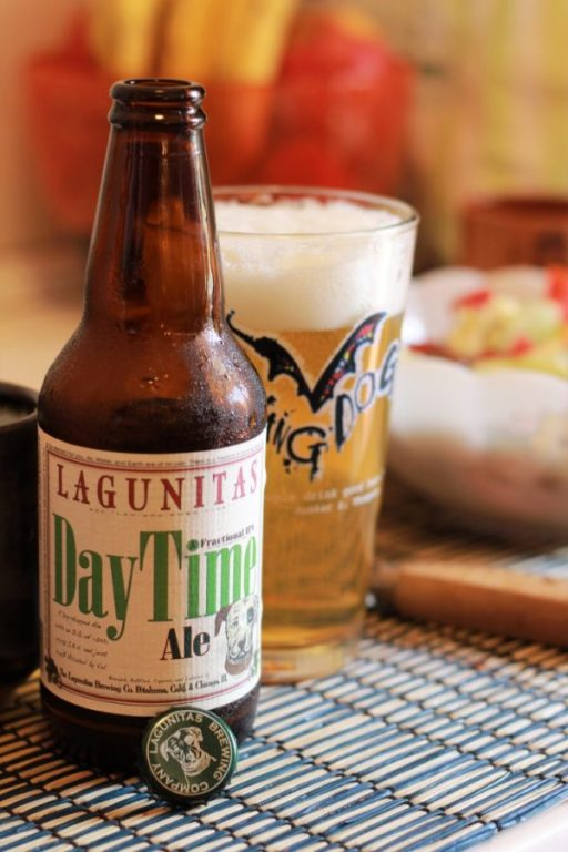 Lagunitas – Day Time Ale