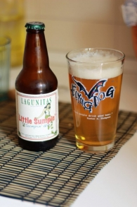 Lagunitas Little Sumpin'