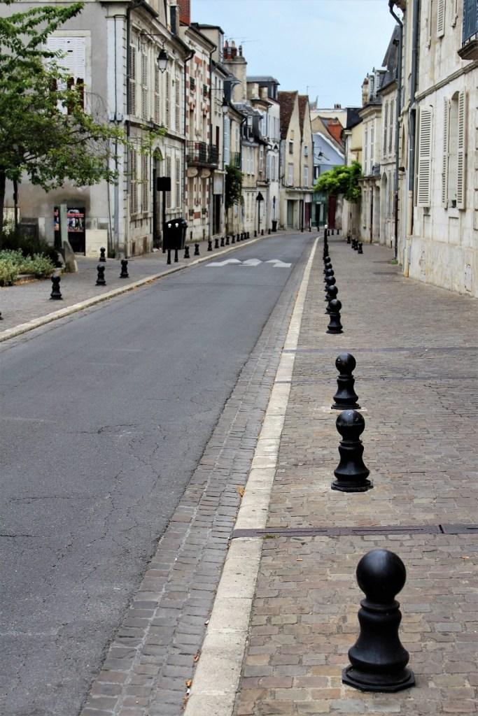 Strade di Bourges