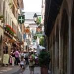Strasburgo vie della grande ile