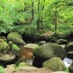 Huelgoat - Huelgoat-caos-e-fiume.jpg