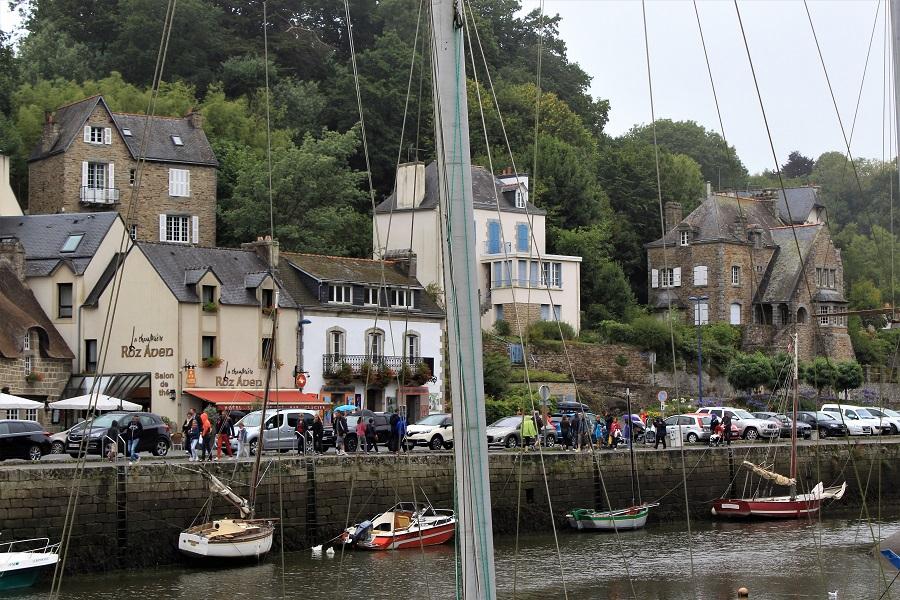 Pont-Aven - Pont-Aven-il-porto-2.jpg
