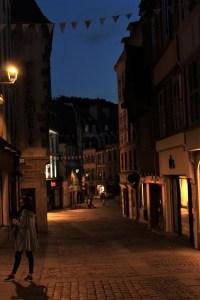Quimper - Quimper-strade-notturne-2.jpg