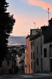 Quimper - Quimper-strade-serali.jpg