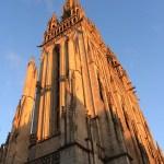 Quimper - Quimper-torre-cattedrale.jpg