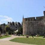 St-Malo - St-Malo-castello