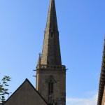 St-Malo - St-Malo-chiesa