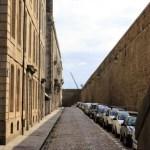 St-Malo - St-Malo-strade
