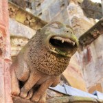 Rosslyn-Chapel - Rosslyn-Chapel-Gargoyle-3