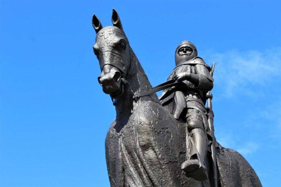 La Battaglia di Bannockburne
