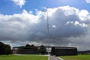 Bannockburne - Bannockburn-memoriale