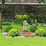 Castle - Stirling-Castle-Garden