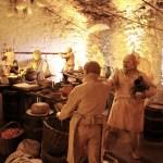 Castle - Stirling-Castle-cucine