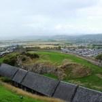 Castle - Stirling-Castle-north-gate-2