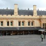 Castle - Stirling-Castle-piazzale