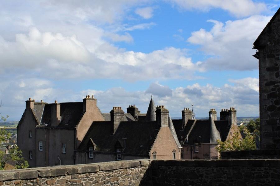 I tetti di Sterling