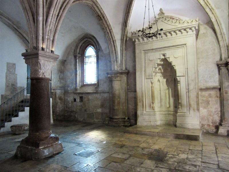 Gerusalemme, il Monte Zion ed il Cenacolo