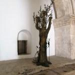 Monte-Sion - Gerusalemme-Il-simbolo-di-pace-nel-Cenacolo.jpg