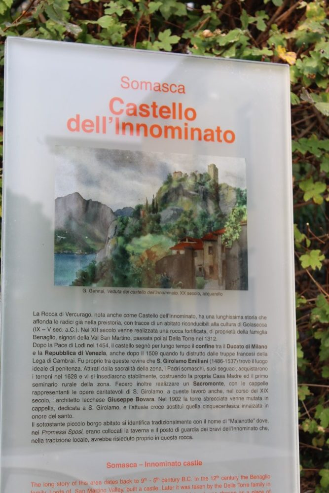 Vercurago - Santuario-San-Girolamo-segnaletica.jpg