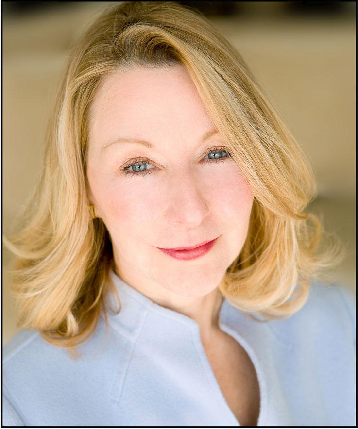 Kimberley Heart Author of GET Love