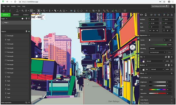 CorelDraw Graphic Suite 2021 Crack With Serial Number Free Download