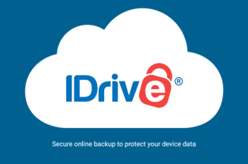 IDrive 3.5.9.26 Activation Key With Crack Mac OS X Free Download