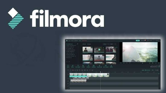 Wondershare Filmora 10.5.9 Crack With Registration Key 2021 Free Download