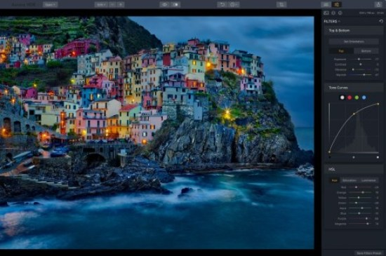 Aurora HDR 2021 Crack With Activation Key [Latest] Free