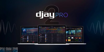 DJay Pro 3.1 Crack With Activation Key 2021 Free Download