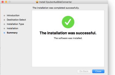 Epubor Audible Converter 1.0.10.288 Crack With License Key 2021 Free