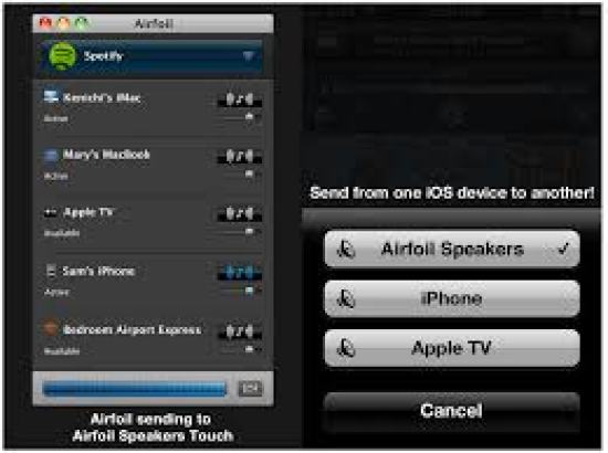 Airfoil 5.10.3 Crack For Mac 2021 Free Download