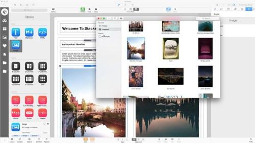 RapidWeaver 8.8 Crack For Mac 2021 Free Download