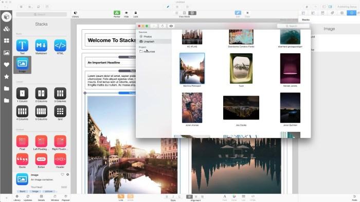 RapidWeaver 8.9 Crack For Mac 2022 Free Download