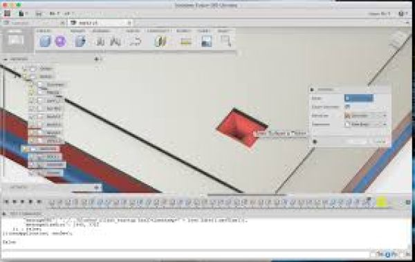 Autodesk Fusion 360 Crack For Mac 2022 Free Download