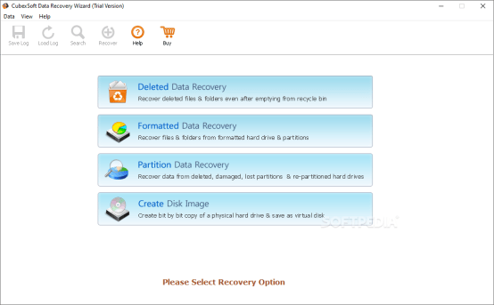 CubexSoft Data Recovery Wizard 4.0 Crack 2021 Free Download