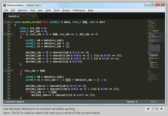 Sublime Text 4 Crack Serial Key