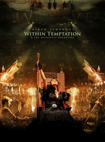 Within Temptation Resist Download : within, temptation, resist, download, Within, Temptation, GetMetal, Metal, Releases