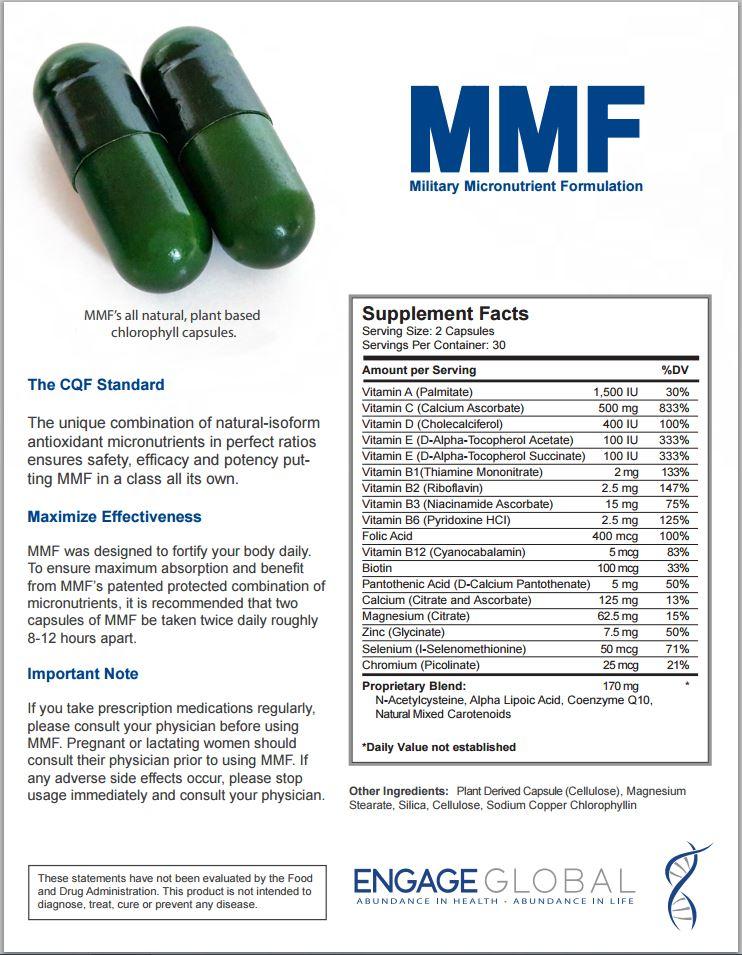 MMF-Capsule