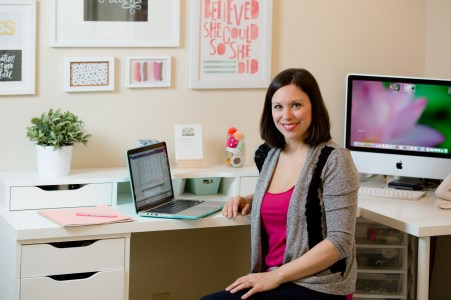 Work with Sara Robinson. Mental skills training for moms; freelance blogging, writing and editing.