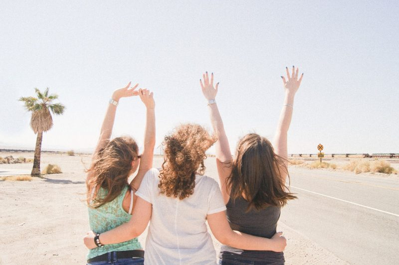 Cultivating genuine friendships in your mom squad is so important! Here's how.