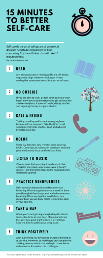 Self-care is critical for moms. Visit to download the free list. Self-care doesn't need to be complicated or time-consuming. These ideas are quick and effective to meet your self-care needs.
