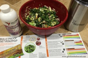 Healthy Eating with Bulletproof | #FuelYourAwesome