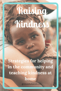 Teaching Kindness for Kids | Raising Kindness at Home | Acts of Kindness for Families | Ideas to Spread Kindness | How to Be Kind at Home