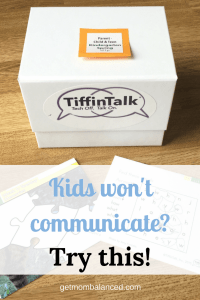 Improve communication | Help kids communicate | Games to improve communication with families